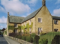 Moorlands Residential Home, Merriott, Somerset