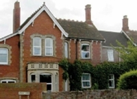 Northway House Residential Home, Taunton, Somerset