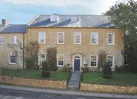 South Cary House, Castle Cary, Somerset