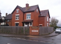 18 Stanway Close and Greenway Road, Taunton, Somerset