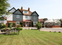 Tudor Lodge, Burnham-on-Sea, Somerset