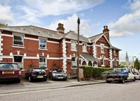 Holmwood, Salisbury, Wiltshire