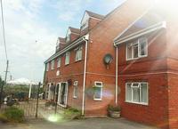Grove Hill Care Home, Swindon, Wiltshire