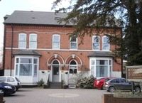 St Catherine's Residential Home, Sutton Coldfield, West Midlands