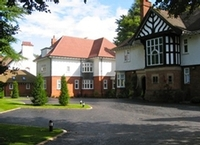 St Bernards Residential Care Home, Solihull, West Midlands