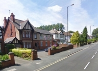 Acorn Retirement Home, Walsall, West Midlands