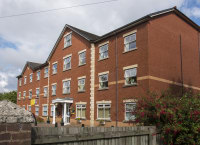 Fernwood Court Care Home, Walsall, West Midlands