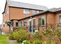 Homestead Care Home, Walsall, West Midlands