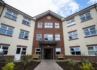 Lime Tree Court Residential Care Home, Bilston, West Midlands