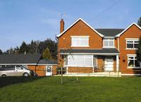 Lammas Lodge, Hereford, Herefordshire
