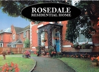 Rosedale, Ross-on-Wye, Herefordshire
