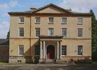 Areley House, Stourport-on-Severn, Worcestershire