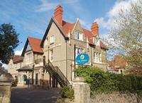 The Avenue Care Home, Malvern, Worcestershire