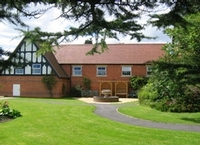 Greenhill Park Residential Care Home, Evesham, Worcestershire