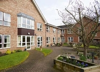 Heathlands Care Home, Pershore, Worcestershire