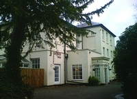Honeybrook House, Kidderminster, Worcestershire