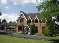Newland Hurst, Droitwich, Worcestershire
