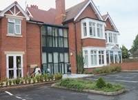 Ravenhurst Residential Care Home, Stourport-on-Severn, Worcestershire