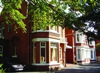 Nightingale Court Care Home, Kidderminster, Worcestershire
