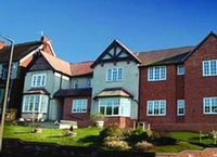 Regents Court, Bromsgrove, Worcestershire
