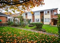 Westmead Care Home, Droitwich, Worcestershire