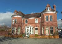 Hartlands Care Home, Shrewsbury, Shropshire