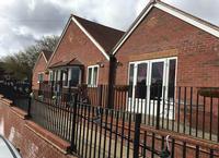 Standford House, Newport, Shropshire