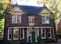 Alder Grange, Stoke-on-Trent, Staffordshire