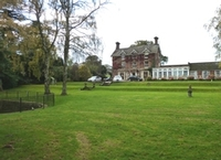 Butterhill House, Stafford, Staffordshire