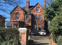 Wilford House, Stafford, Staffordshire