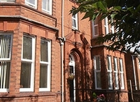 The Woodlands Care Home, Newcastle-under-Lyme, Staffordshire