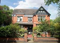 Strathmore House Care Home, Stoke-on-Trent, Staffordshire