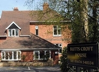 Butts Croft, Coventry, Warwickshire