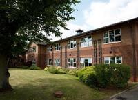 St Joseph's Residential Care Home, Birmingham, Warwickshire