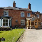 Salford House, Evesham, Warwickshire