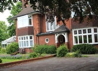 Ashlee Residential Home, Nottingham, Derbyshire
