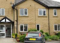 Pendlebury Court Care Home, Glossop, Derbyshire