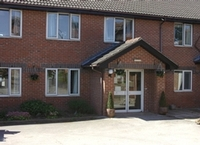 Elm Lodge Care Home, Chesterfield, Derbyshire