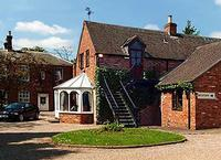 Grangewood Lodge, Swadlincote, Derbyshire