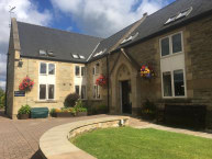 Meadow Grange Care Home, Dronfield, Derbyshire