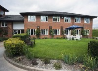 Mount Pleasant Care Home, Burton-on-Trent, Derbyshire
