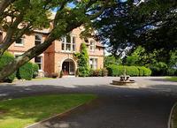 Wheathills House, Derby, Derbyshire