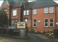 Holly Tree Lodge, Derby, Derbyshire