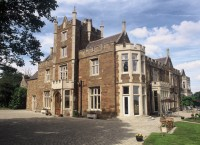 Hallaton Manor, Market Harborough, Leicestershire