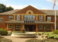 Enderby Grange, Leicester, Leicestershire