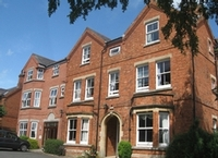 Framland Residential Home, Melton Mowbray, Leicestershire