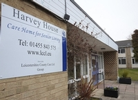 Harvey House, Leicester, Leicestershire
