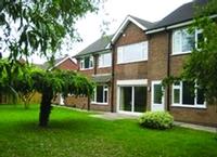 Heathcotes (Oadby), Leicester, Leicestershire