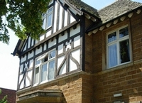 Herons Lodge, Market Harborough, Leicestershire