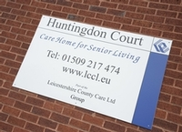 Huntingdon Court, Loughborough, Leicestershire